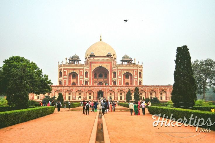 India is blessed with a lot of interesting tourist attractions which are really fascinating in terms of architectural style and historical significance. One of the places I really liked in India was Humayun's Tomb. Designed by Mirak Mirza Ghiyas, a Persian architect, and embellished with a lot of Indo-Persian architectural motifs, Humayun's Tomb is a …