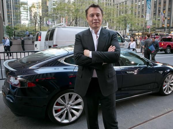 Driving A Tesla Is A Glimpse Into The Brilliance And Madness Of Elon Evannex Aftermarket Tesla Accessories Elon Musk Tesla Tesla Elon Musk