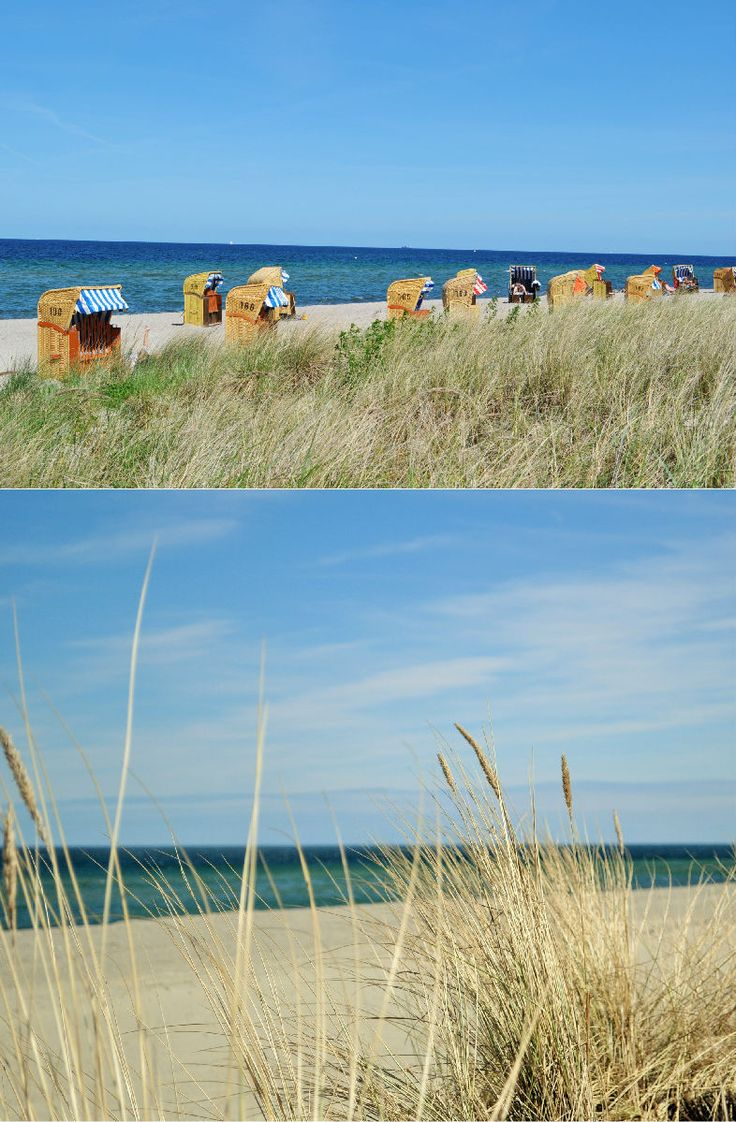 SeeHuus | Design Hotel | Germany | http://lifestylehotels.net/en/seehuus | beach, lounger, sea, sand, maritime, holiday, relaxing