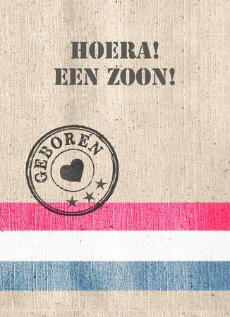 Kaartje sturen om te feliciteren met de geboorte van een zoon of dochter? Dat kan natuurlijk via Kaartjeposten.nl http://www.kaartjeposten.nl/kaarten/geboorte/
