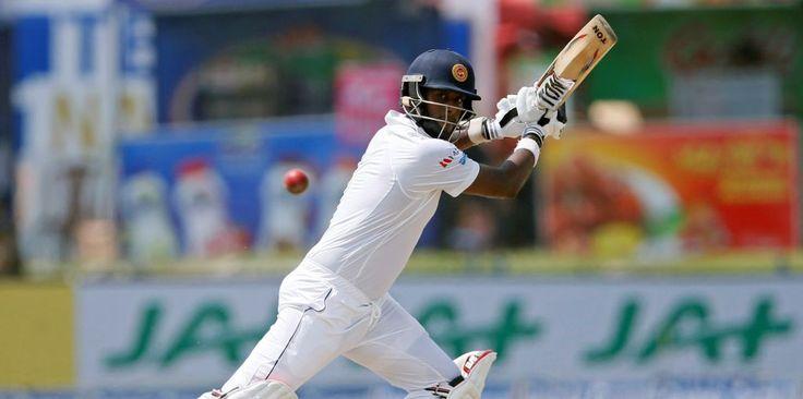 Cricket LIVE Score Board President's XI vs Sri Lanka warm-up match at Kolkata Herath dismissed by Bhandari - Firstpost #757Live