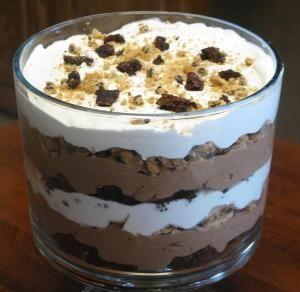 Galletas de Chocolate Bagatela por kbn