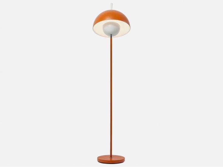 Lampa Podłogowa Half Dome — Lampy podłogowe — KARE® Design #KARE #DESIGN #modern #lamp #ILOVEKARE #KARE24