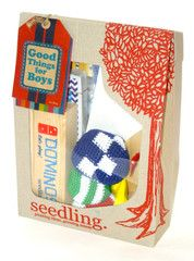 Seedling Good Things for Boys | Paper Products Online