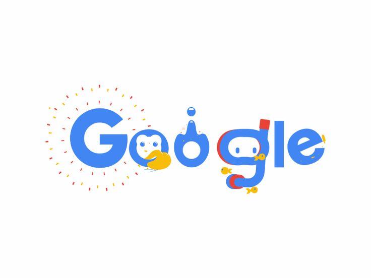 Google doodle                                                                                                                                                                                 More