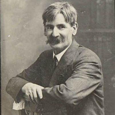 Henry Lawson 1867 - 1922 Australian Poet
