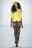 Anja Gockel - Berlin - Womenswear - Spring Summer 2013 - Sfilate per stagione (192 Foto) - FashionMag.com Italia