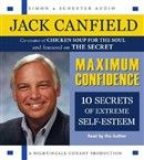 Maximum Confidence: Ten Secrets of Extreme Self-Esteem Audio CD – Audiobook http://www.learnhowtobuildselfesteem.com/self-esteem-audio-books/   Maximum Confidence Audio book (by Jack Canfield) is a channel to a life of continuous personal growth and fulfillment.   http://www.learnhowtobuildselfesteem.com/Maximum-Confidence1