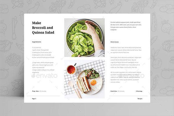 Cookbook Template 25 Free Psd Ai Eps Vector Format Download Cookbook Template Recipe Book Design In 2021 Cookbook Template Recipe Book Design Cookbook Design