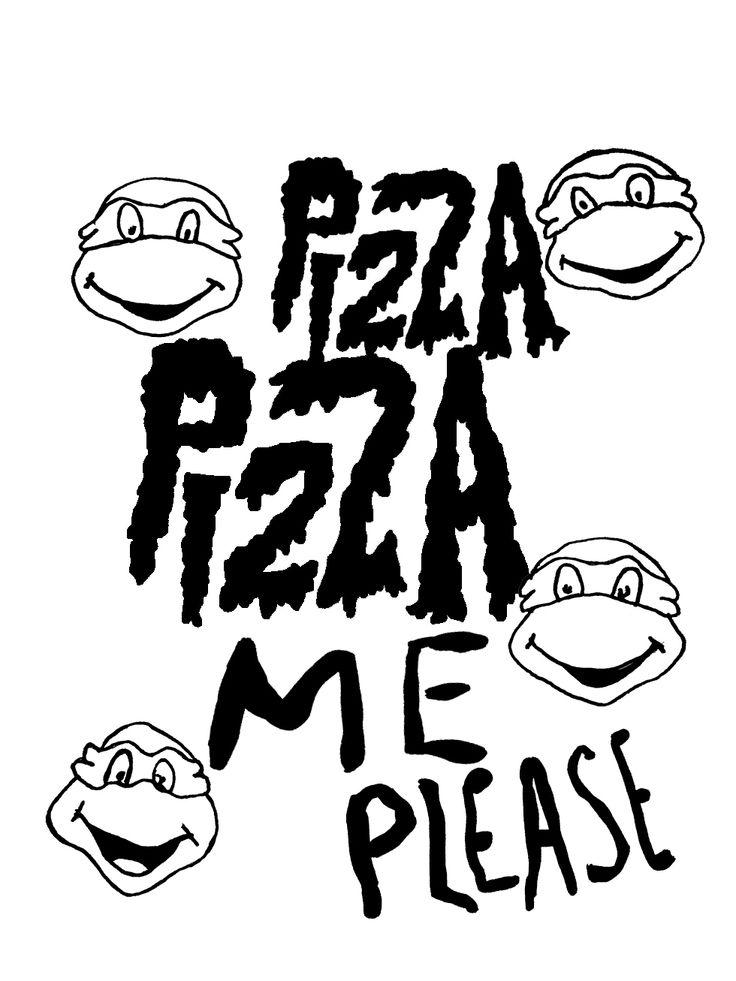 Pizza me please