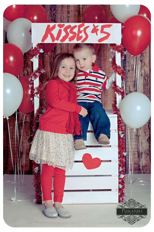 valentine's day kissing games online