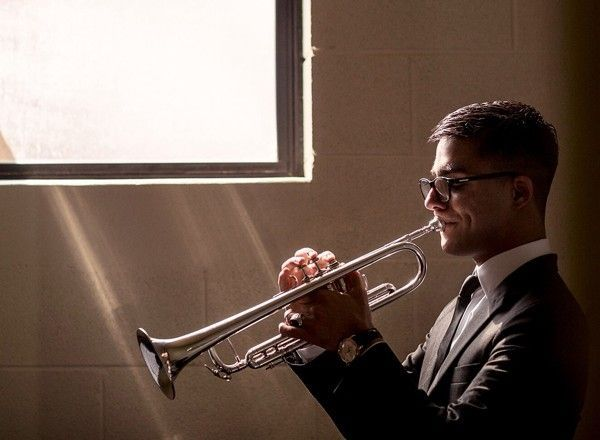 For one up-and-coming trumpeter from Afghanistan, music has set him free.  Ahmad Baset Azizi, 18, has spent the last year studying at the prestigious Interlochen Center for the Arts in Michigan — a long way from learning how to play the trumpet in his native country where studying music was once forbidden.