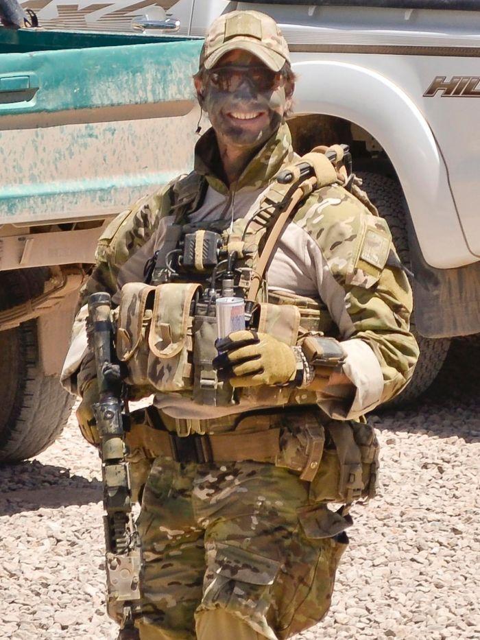 Desert Ranger Service Dog Trainer