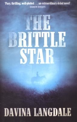 Perfect for fans of Cormac McCarthy and True Grit , The Brittle Star is the epic story of a young man's unquenchable spirit.  When his mother's ranch is attacked, sixteen-year-old John Evert is wounded and left to die. But John Evert is no ordinary young man. He's a frontiersman's son, a rancher who's lived his whole life in the untamed Southern California wilderness of 1860.