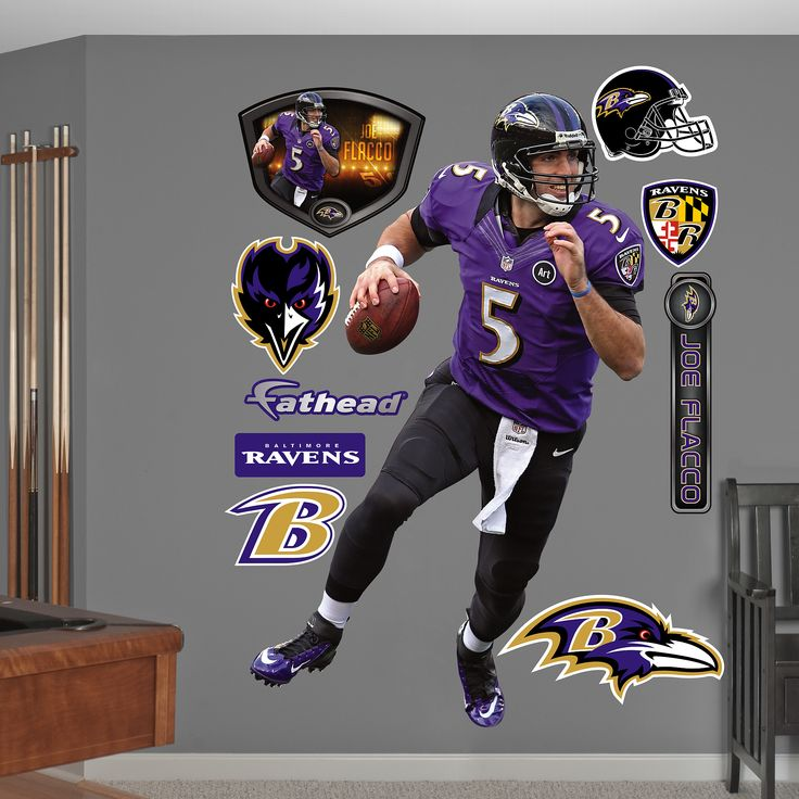 Joe Flacco   Quarterback, Baltimore Ravens Want This For The Bedroom,  Wonder If Mike