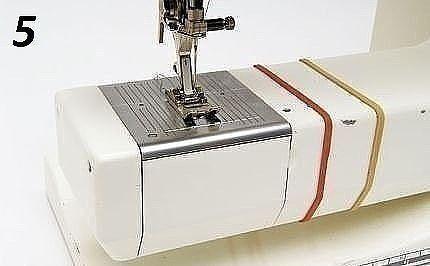 10 Полезных швейных приспособлений
