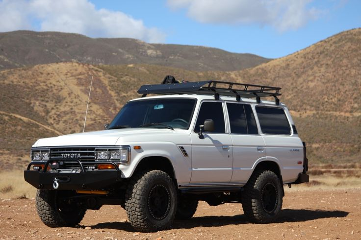 toyota 4x4 land cruisers fj60 project pinterest. Black Bedroom Furniture Sets. Home Design Ideas