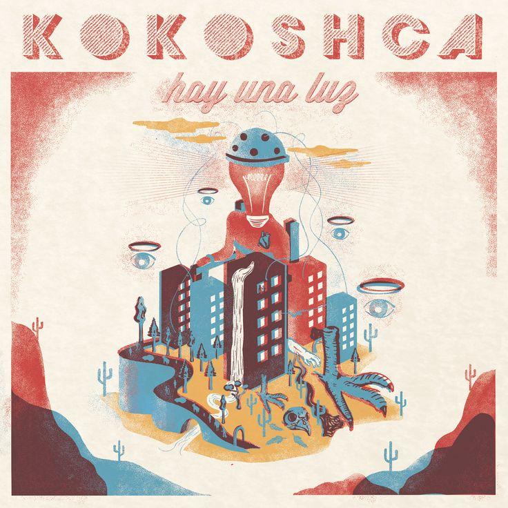 Kokoshca_-_Hay_una_luz_alta.jpg (1000×1000)