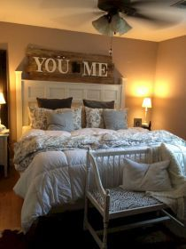Incredibly cozy master bedroom ideas 46