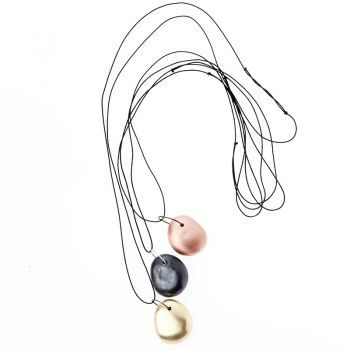 "Silver stones ...""votsala"" design by Sarina"