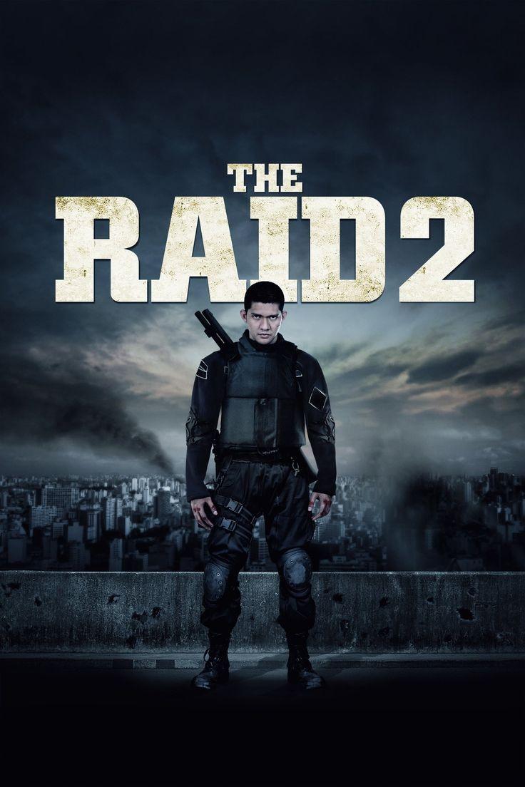 Download film terbaru the raid 2 berandal 2014
