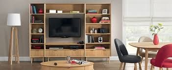 Image result for grey walls light oak furniture picture rail