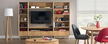 Image result for grey walls light oak furniture picture rail