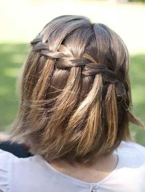 Girls-Braided-Bob-Hair.jpg (500×663)