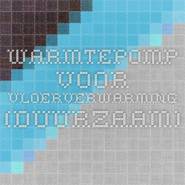 http://www.bespaarenergie.net/de-pomp-van-de-vloerverwarming/  er is subsidie op warmtepompen. Moet nog ff rekenen.