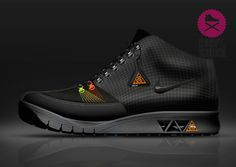 Nike Acg Boots 2012 | Nike ACG Boot Concept – Erik Arlen |