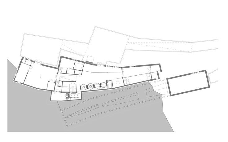 Laposa Bazaltbor Borászat - Badacsonytomaj | Hazai középületek