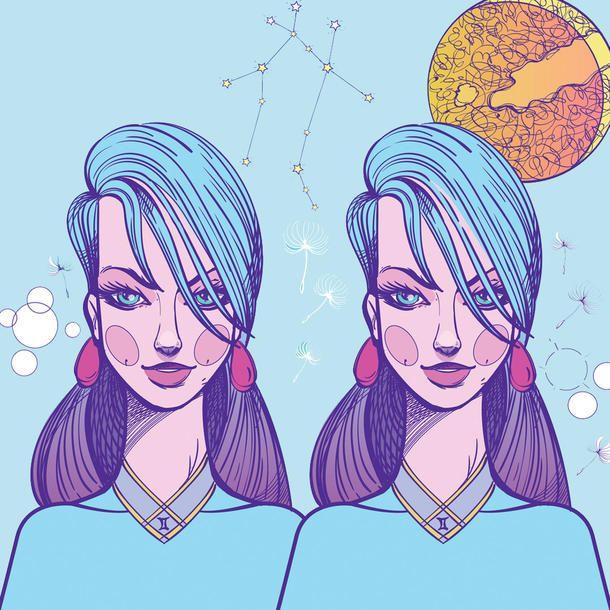 Jahreshoroskop 2018: Das Horoskop für Sternzeichen Zwillinge