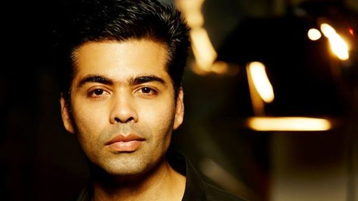 Karan Johar posts cute image of twins Yash and Roohi-- See picture https://goo.gl/Q1fpJb