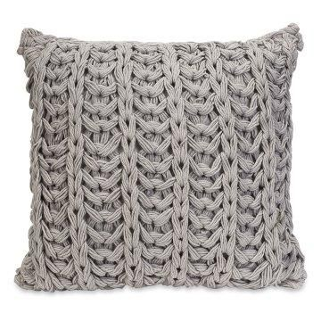 Crochet Pillow.