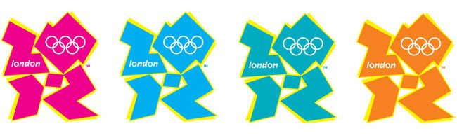 London 2012 Olympic Games: A Logo in Controversy