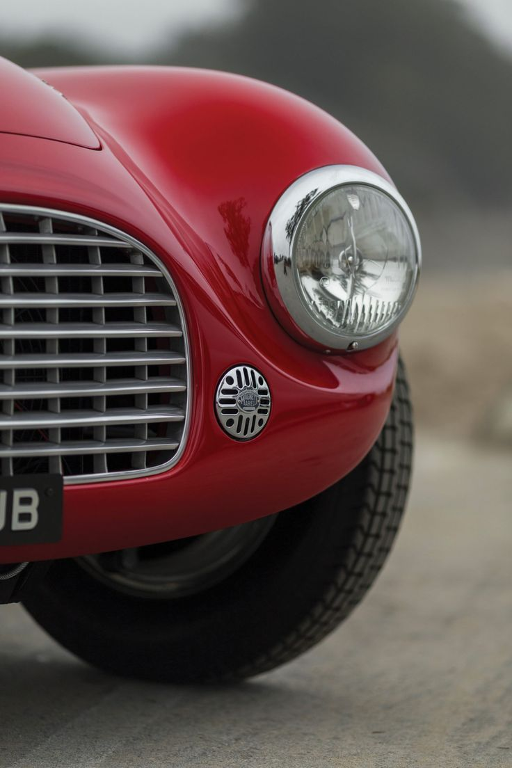 The Ferrari 166 MM was to be the first Ferrari that would ever win at the 24 Hours of Le Mans – taking outright victory in 1949. It was a busy year for Ferrari, and before it drew to a close the 166 MM had also taken victories at both the Mille Miglia and the...