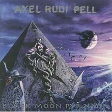 Studio album by Axel Rudi Pell