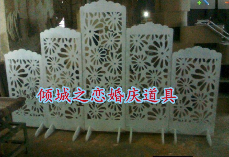 Феникс картины резные экраны пять из нового макета сцены века свадебной церемонии люблю оптовые свадебные реквизит - Taobao