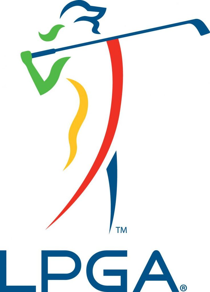 Ladies Professional Golf Association (LPGA). Go out and see an LPGA event this year.  Support women's golf!  (Logo courtesy of www.lpga.com).