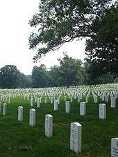 Nationalfriedhof Arlington – Wikipedia