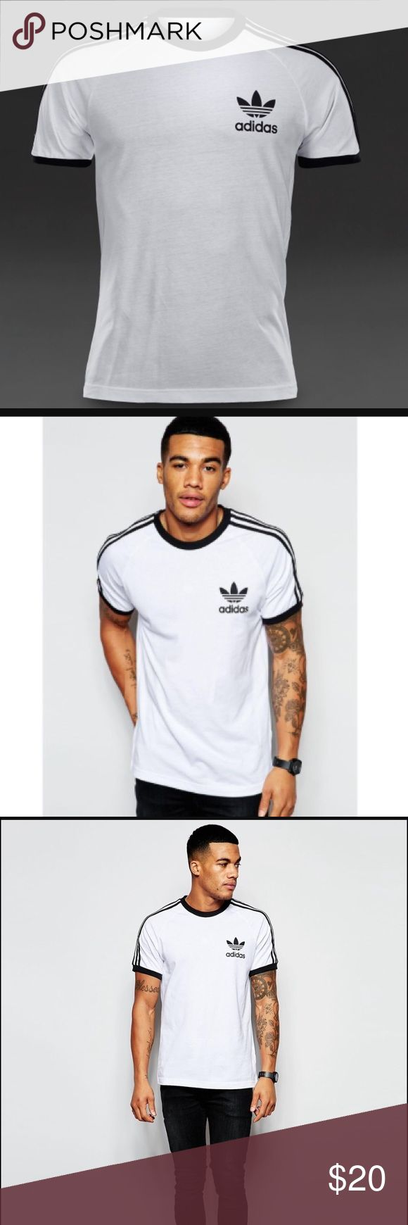 9 Best Presents For Luke Images On Pinterest Cool Stuff Baju Pria 9gag Adidas Mens California T Shirt Xl Casual Slim Fit Tshirt By White With