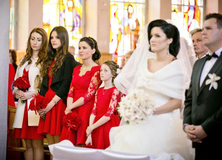 ceremonia ślubna zdjęcia - fotograf tarnów