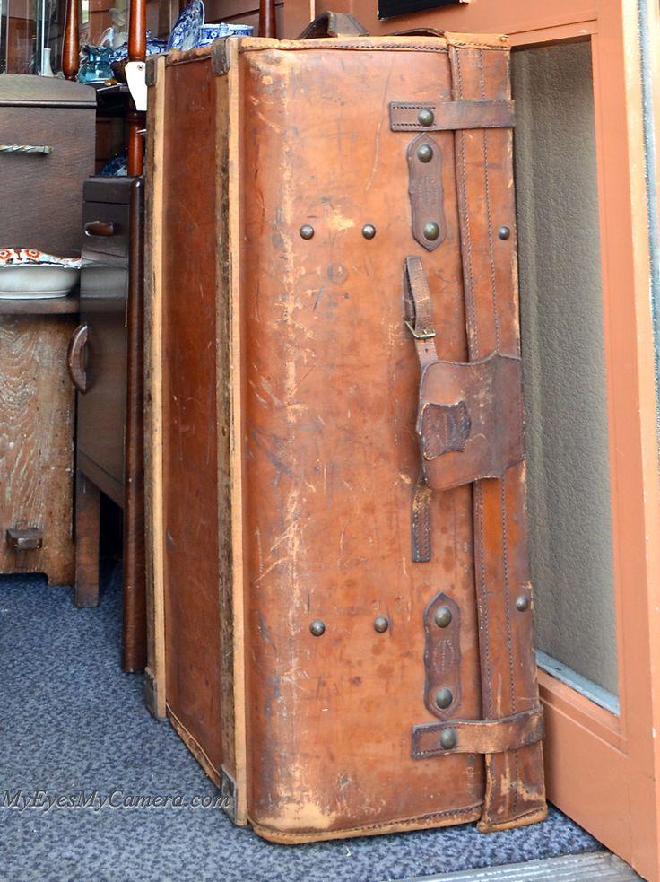 196 best Trunks images on Pinterest | Vintage trunks, Antique ...