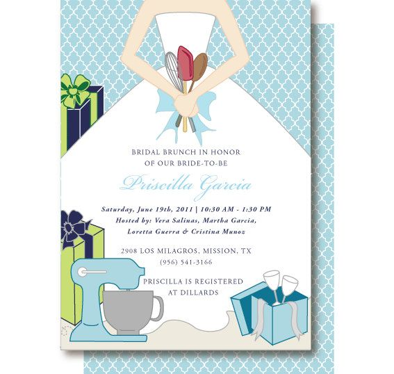 17 Best Ideas About Kitchen Bridal Showers On Pinterest Kitchen Shower Kitchen Shower