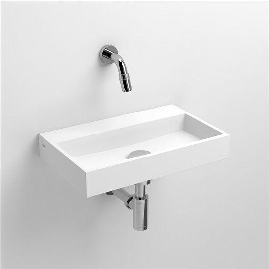 die besten 25 waschbecken ohne hahnloch ideen auf. Black Bedroom Furniture Sets. Home Design Ideas
