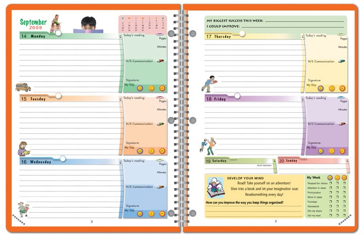 Buy assignment planner