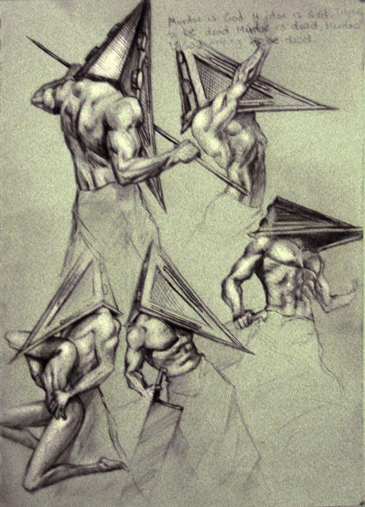 Pyramid+Hunk+of+Love+by+TheTwiggyDance.deviantart.com+on+@DeviantArt