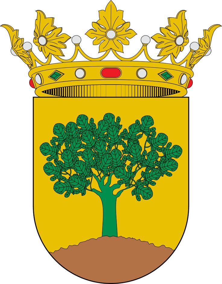 Higueruelas