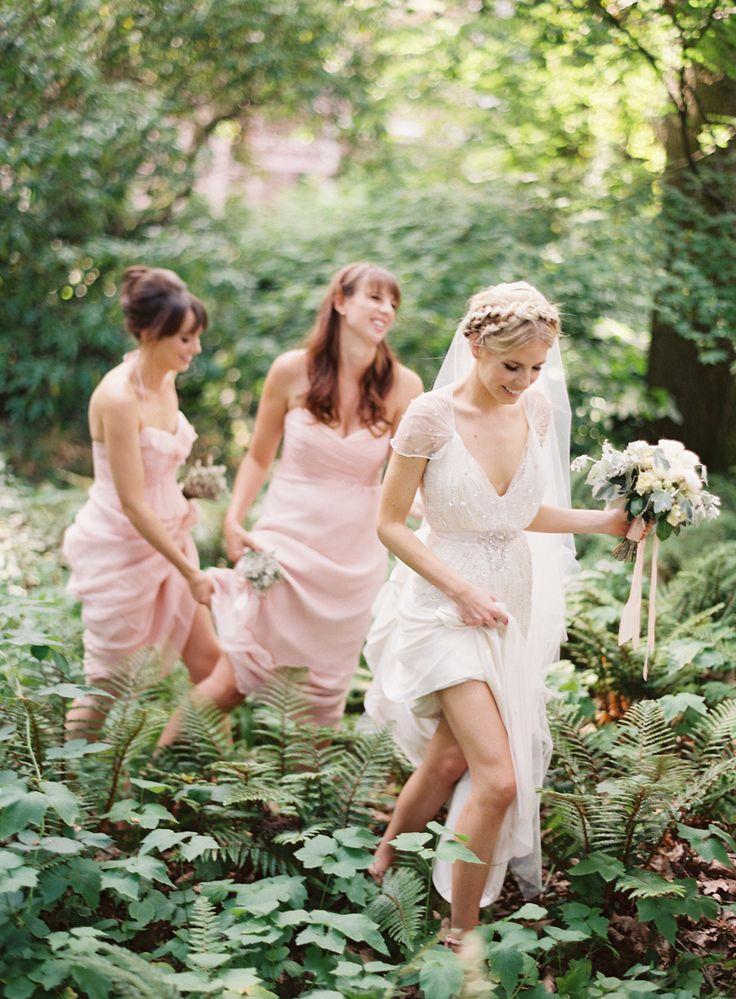 Rustic Sodo Park Wedding in Seattle, Washington  Read more - http://www.stylemepretty.com/2014/03/03/rustic-sodo-park-wedding-in-seattle-washington/