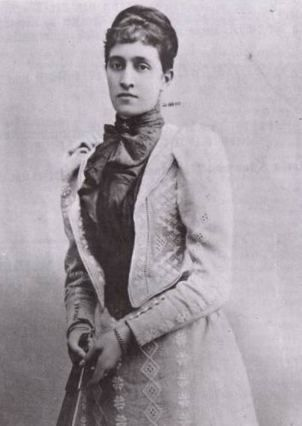 Marie Anne of Portugal (Portuguese: Maria Ana; 13 July 1861 – 31 July 1942) was a Portuguese infanta and Grand Duchess consort of Luxembourg and its Regent. She was a member of the House of Braganza.